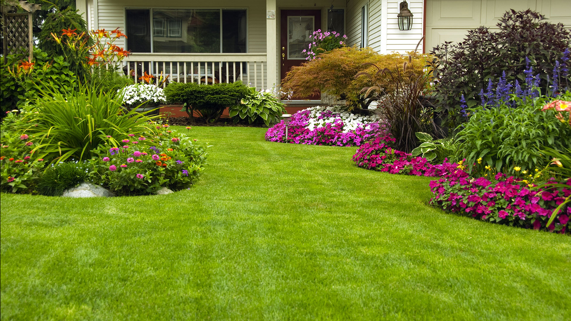 Roswell Lawn Care